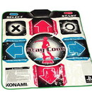 DDR Game Dance Dance Revolution Original Konami Dance Pad for PS/PS2
