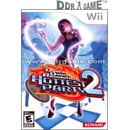 Hyperkin Dance Revolution DDR Hottest Party 2 for Nintendo Wii (Game Only)