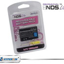 DS Lite Hyperkin Rechargeable Battery Pack with Screwdriver