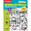 Essential Learning Products  091764 Sticker Hidden Pictures - Adventure Puzzles