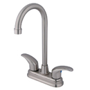 Elements of Design EB6498LL Two Handle 4