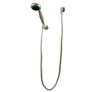 Elements of Design ESK2528W8 5-Setting Hand Shower with Hose, Satin Nickel Finish