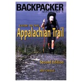 BACKPACKER MAG: APPALACHIAN TR by liberty mountain