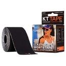 Kt Tape Pre-Cut Black