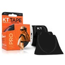 Kt Tape Pro-Synth Pre-Cut Blk