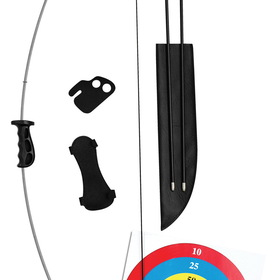 Bear Archery AYS6400 Bear Crusader Bow Set