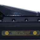 ESCO 10502 Turbo II Pump, Air Hydraulic 5 Quart