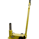 Yellow Jackit 10773 35 Ton Heavy Duty Floor Service Jack