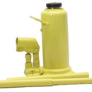 Yellow Jackit 10858 20 Ton Bottle Jack, Min Height - 10 5/8