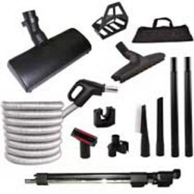 Built-In 99 280-30.01 Kit, Select Collection Hose 30'