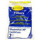 Electrolux 902, Filter, After Electrolux Hitech 2100 Le 2PK Env