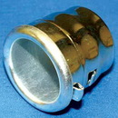 Electrolux 26-1303-02, Coupling, Hose Machine End No Contacts