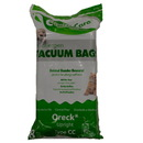 Oreck A713, Paper Bag, Cc Allergen Cloth Charcoal Env 8PK