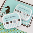 Personalized Mint Tins - Beach Party