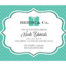 Event Blossom EB3001BRDC Bride & Co Invitations