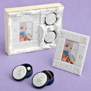 FashionCraft 12507 Three-piece baby gift set