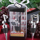 FashionCraft 1934 Music Themed Bottle Stopper