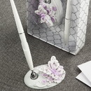 FashionCraft 2446 Butterfly Design Pen Set