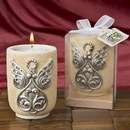 FashionCraft 8978 Large Angel Design Tea Light Candle Holder
