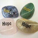 Feng Shui Import Hope Gemstone - 2475
