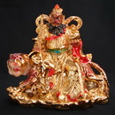 Feng Shui Import Wealthy God on Tiger - 2635