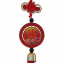 Feng Shui Import Good Luck Charm - 4605