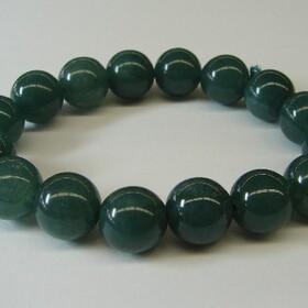 Feng Shui Import Jade Bracelets - 764