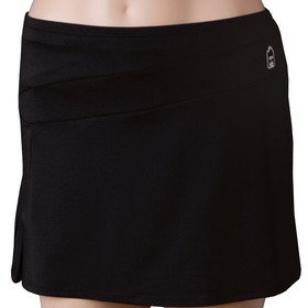 Duc W1104-BK Team React Skirt (W), Black