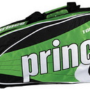 Prince 6P874-302 Tour Team 9-Pack Green/Black