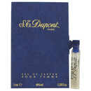 ST DUPONT by St Dupont - Vial (sample) .06 oz for Women