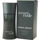 Armani Code By Giorgio Armani - Edt Spray 2.5 Oz For Men