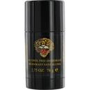 Ed Hardy By Christian Audigier - Deodorant Stick Alcohol Free 2.7 Oz For Men