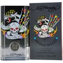 Ed Hardy Born Wild By Christian Audigier - Edt Spray 3.4 Oz For Men