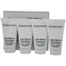 Elizabeth Arden By Elizabeth Arden - Travelers Visible Difference Set: 4 Pieces Elizabeth Arden Visible Difference Refining Moisture Cream Complex--30Ml/1Oz For Women