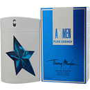 Angel Men Pure Energy By Thierry Mugler - Edt Spray 3.4 Oz For Men