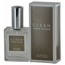 Clean White Wood By Clean - Eau De Parfum Spray 1 Oz For Women