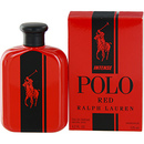Polo Red Intense By Ralph Lauren - Eau De Parfum Spray 4.2 Oz For Men