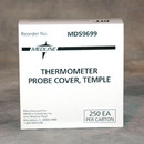 Temple Thermometer Probe Covers Bx/250