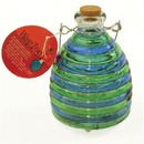 Toland Home and Garden TOL10247 Green Large Wasp Trap