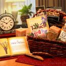 Gift Basket 813171 Wellness Wishes Get well Gift Basket