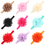 Alice Baby Girl Headbands Cute Hair Bow Wear Flower Hair Accessories, Pack of 24