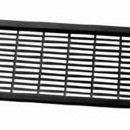 VentGrill for 8-5/8x2-3/8 Hole BLK