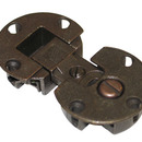 Metal Flap Hinge ANTIQUE BRONZE