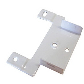 Face Frame Bracket For 8400 WHITE, Price/EA