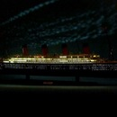 Handcrafted Model Ships A1701 Lights RMS Titanic Limited 40