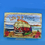 """Handcrafted Model Ships Y-42191-LB24 Wooden Life is a Beach Wall Plaque 24"""""""