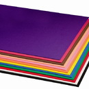 Hygloss 72809 Foam Sheets - (order in 10s:price/sht) 12