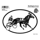 Intrepid International Decal - Harness Race