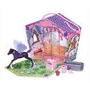 Breyer Horses BH100116 Kona'S Treehouse Playset