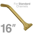 Ledger Squeegee Handles CTL16 Ledger 16in